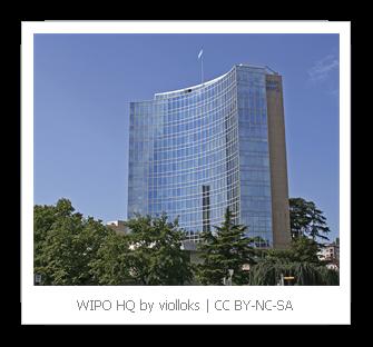 WIPO HQ